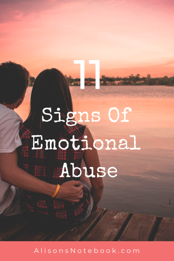 11 signs of emotional abuse | signs to spot emotional abuse