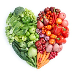Foods that make you healthy and happy