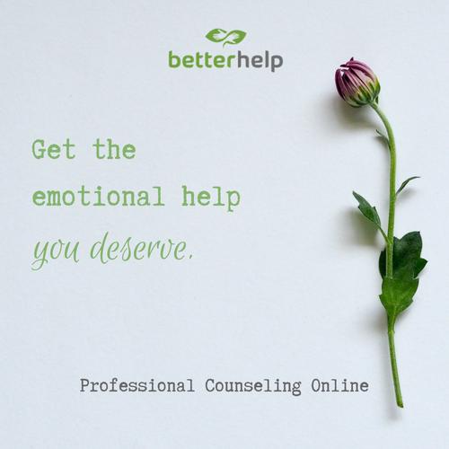 betterhelp online counseling