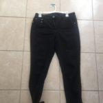 Wardrobe Minimalist Capsule Black Skinny Jeans