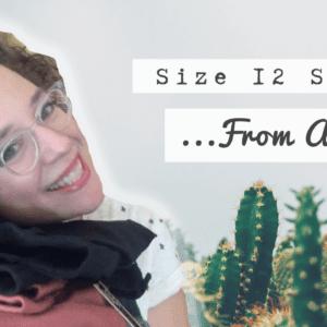 size 12 shorts haul amazon