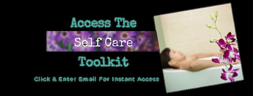 self care toolkit