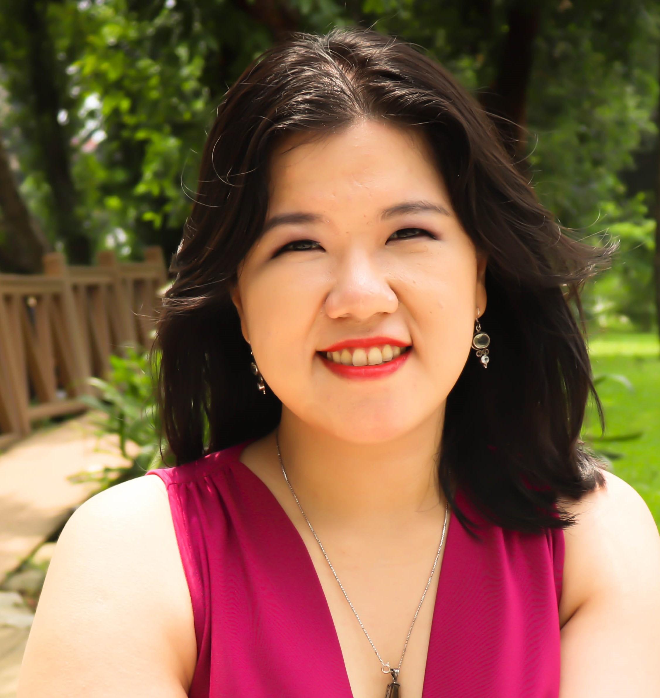 Maria Tan Success Coach - Self Care For Bosses Tips