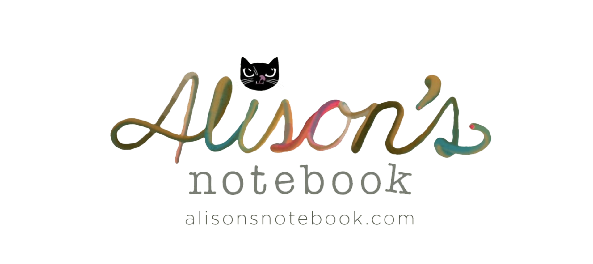 Alison's Notebook | The Awkward Art Of Self Improvement