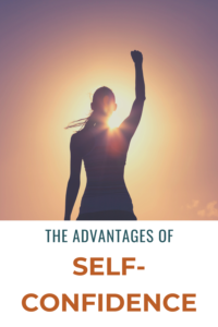 advantages of self-