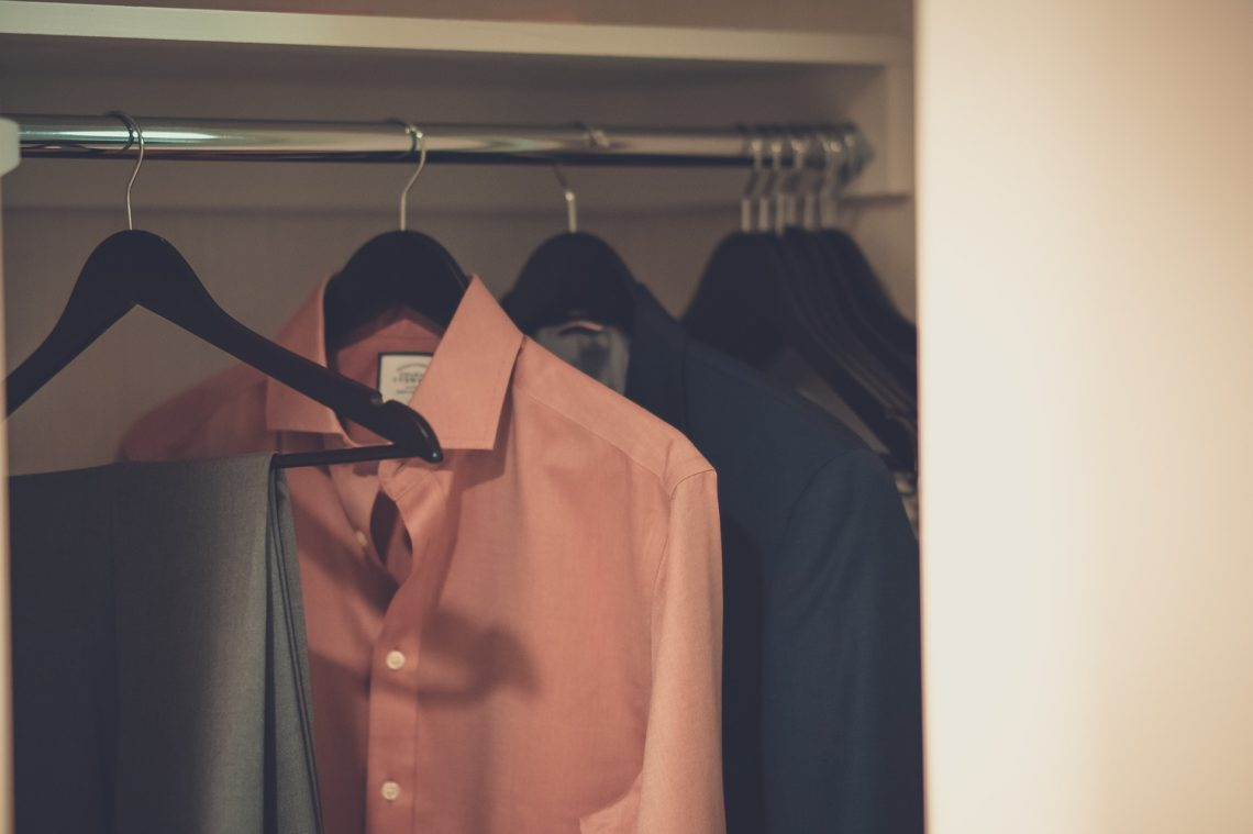 Guide To Creating a Uniform Wardrobe