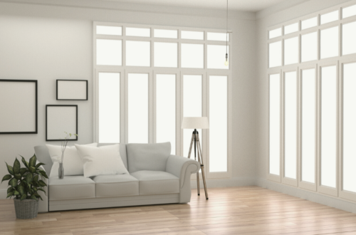 Minimalist house decor - 7 tips to create a minimalist home.