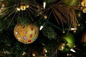 Christmas Decorations For The Season